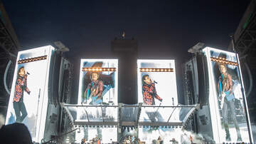 Photos - The Rolling Stones - No Filter Tour at CenturyLink Field