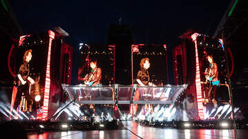 Photos - The Rolling Stones at CenturyLink Field - No Filter Tour