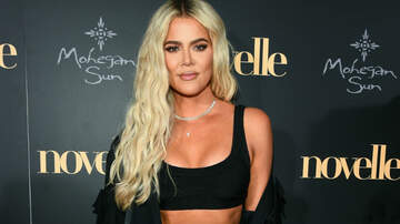 Entertainment News - Khloe Kardashian Hits Back At Claim That She Uses Baby True As Accessory