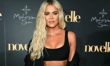 Entertainment News - Khloe Kardashian Hits Back At Claim That She Uses Baby True As Accessory