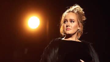 Denis Davis - Adele files for divorce