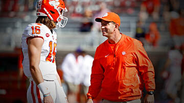 The Herd with Colin Cowherd - Colin Cowherd Says 2019 Clemson Could Become Greatest College Team Ever