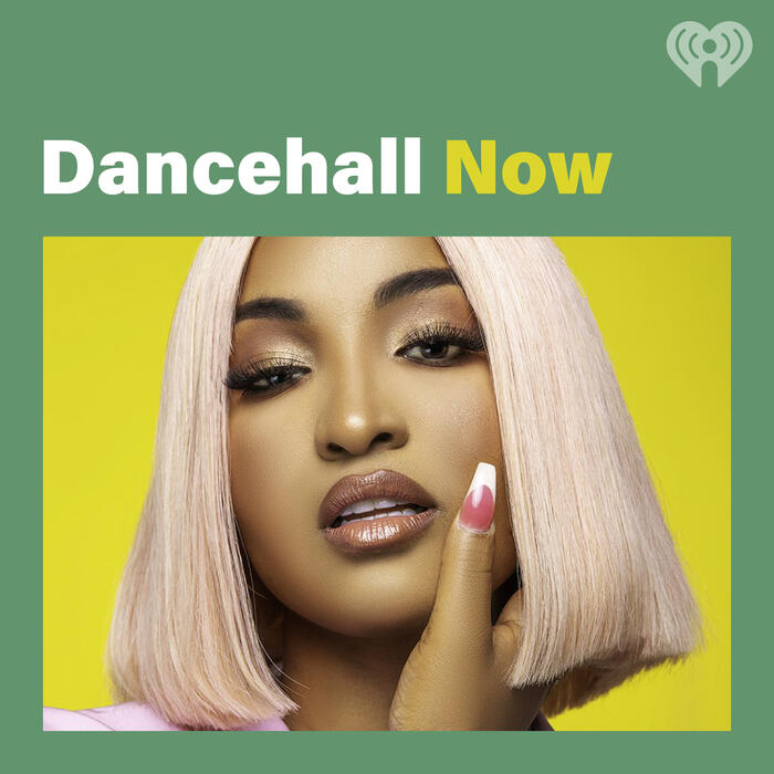 Dancehall Now