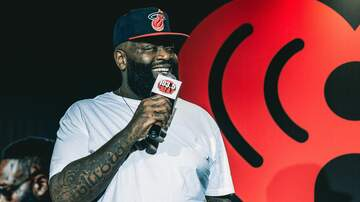 Southwest Sound Stage (2923) - Rick Ross at SWSS: Celebrating Port Of Miami 2