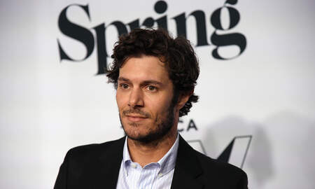Entertainment News - Adam Brody Confirms He Won't Be Involved In A Reboot Of 'The O.C.'