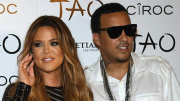 iHeartRadio Music News - French Montana Reveals The Status Of His Relationship With Khloe Kardashian