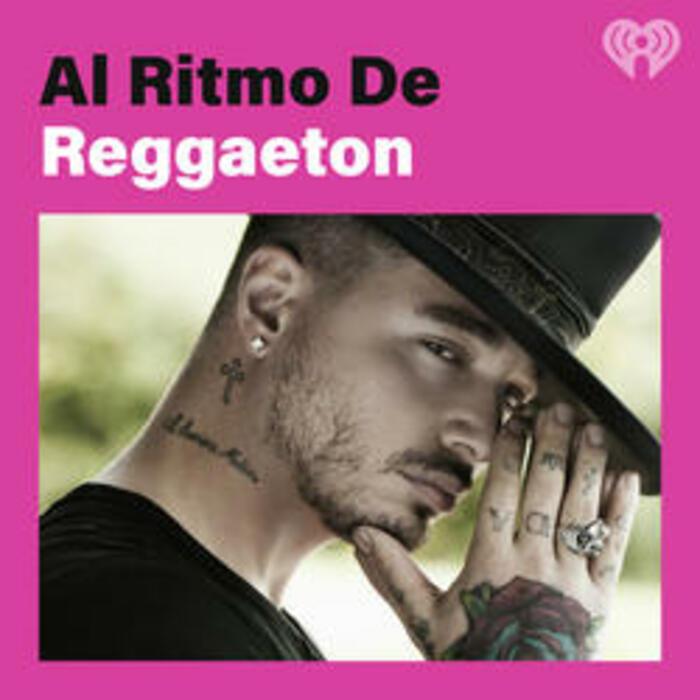 Al Ritmo De Reggaeton