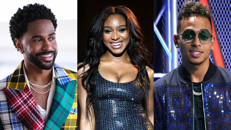Big Sean, Normani, Ozuna & More Added To Perform At The 2019 MTV VMAs