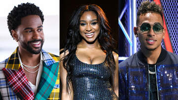 iHeartRadio Music News - Big Sean, Normani, Ozuna & More Added To Perform At The 2019 MTV VMAs