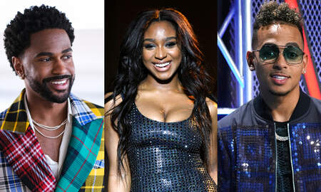 Trending - Big Sean, Normani, Ozuna & More Added To Perform At The 2019 MTV VMAs
