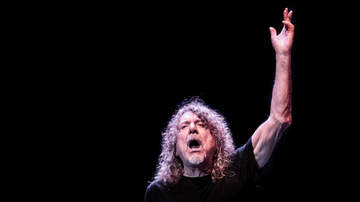 The 'BCO Morning Show - The Bret Saunders Podcast: Robert Plant