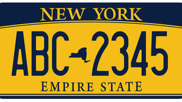 The River Morning Show - Vote on a New Look for the New York License Plate
