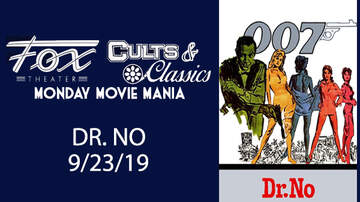 None - Cults & Classics: Dr. No