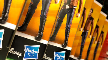 Patty Rodriguez - Hasbro Is Removing Plastic From Toy and Game Packaging