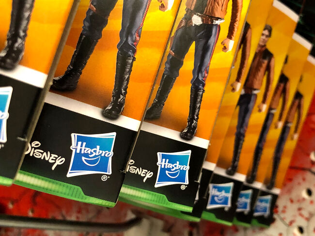 Toy And Game Giant Hasbro Quarterly Earning Exceed Expectations