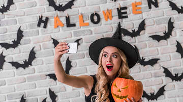 Toby + Chilli Mornings - Halloween Themed Selfie Museum Is Coming to Tysons!