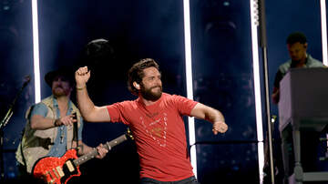 Chris Carr & Company - WATCH: Thomas Rhett Performs New Song About His Daughters
