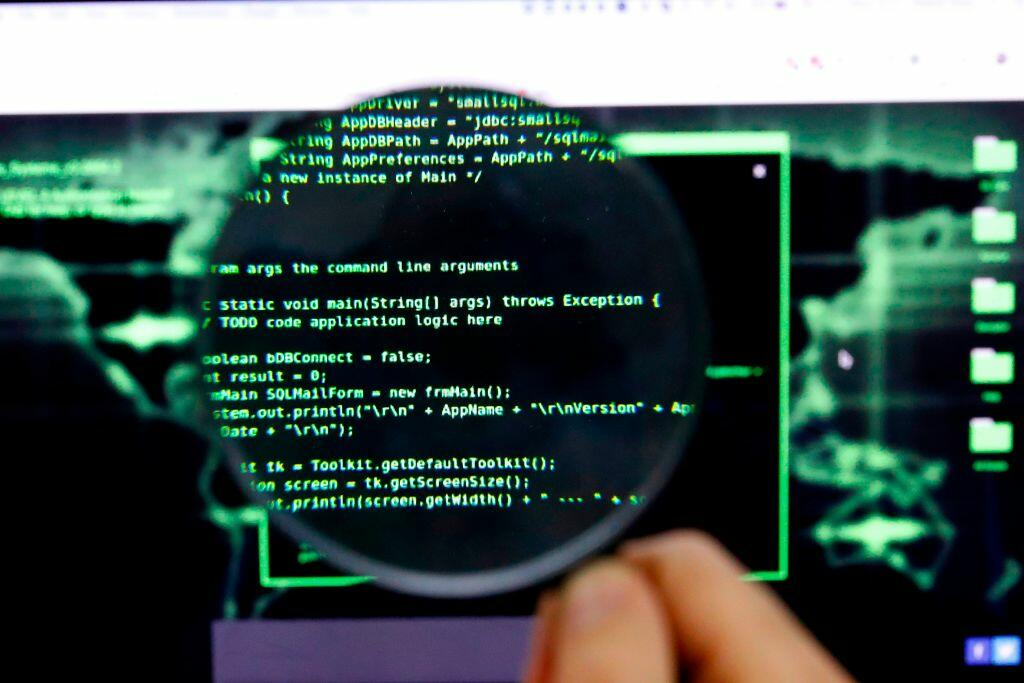 Texas Ransomware Computer Attack Should be Lesson to Local Governments