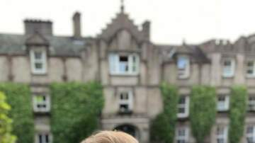 Chris & Rosie - PHOTOS:  Chris' Bucket List Trip To Ireland