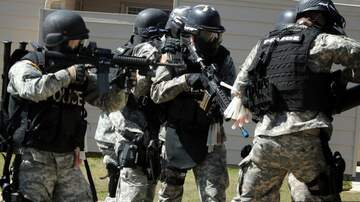 WOC-AM Local News Blog - Police surround Cedar Rapids house after fake murder swatting call
