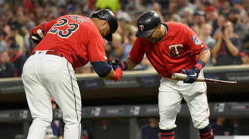 Twins - Cruz Leads Twins Offensive Explosion; MIN 14, CHW 4 | Twins Daily