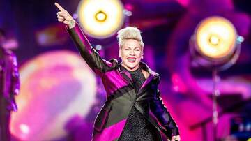 Entertainment News - Pink's 'Beautiful Trauma' World Tour Just Broke A Major Record For Women