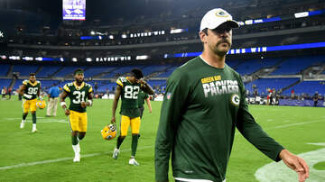 Lucas in the Morning - Does it matter if Aaron Rodgers plays in the preseason?