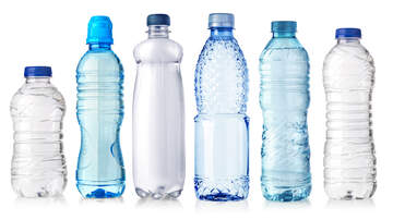 Meag Taylor - The Best Bottled Water Was Named At the 2019 World Water Championships