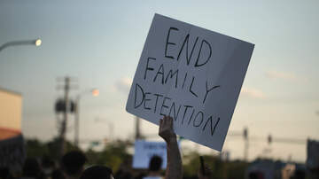 Political Junkie - Trump Administration to Lift Limits on Detaining Migrant Families