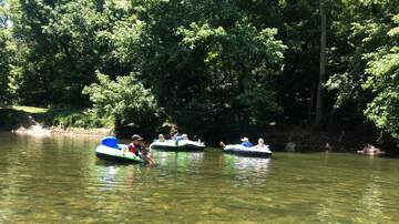 Lori - The Shenandoah River Makes The List of Best Rivers to Float in the U.S.!