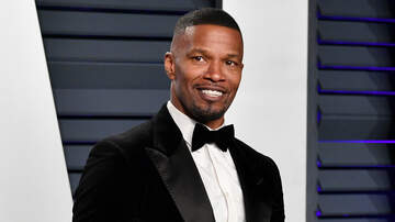 Big Boy's Neighborhood - Jamie Foxx Addresses Rumors About New Girl singer Sela Vave!