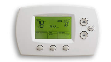 Politics - Federal Program Says You Should Set Your Thermostat To At Least 78 Degrees