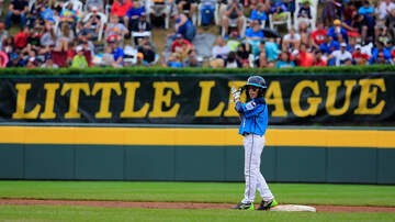 Louisiana Sports - East Bank Little League Team Continues Elimination Bracket Play Today