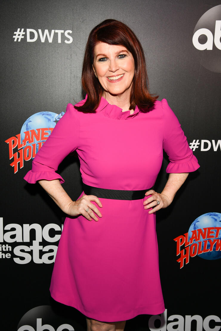 """Planet Hollywood Time Square Hosts 2019 """"Dancing With The Stars"""" Cast Reveal"""