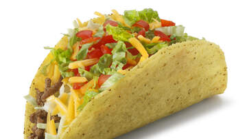 Lisa Dent - Taco Day: Eat This Taco And You're More Likely To Be In A Relationship