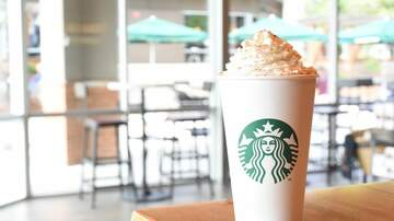 Entertainment News - Starbucks Reveals When The Pumpkin Spice Latte Will Return