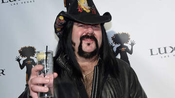 iHeartRadio Music News - Vinnie Paul Always Worried He Would Be Next Celebrity Death, Guitarist Says