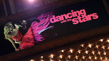 Valerie Knight - 'Dancing With The Stars' Contestant Exits Show After On-Set Injury
