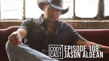 image for CODY CAST: The Full Interview With Jason Aldean