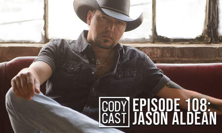 CMT Cody Alan - CODY CAST: The Full Interview With Jason Aldean