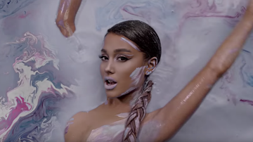 Entertainment News - Ariana Grande Settles 'God Is A Woman' Video Copyright Lawsuit