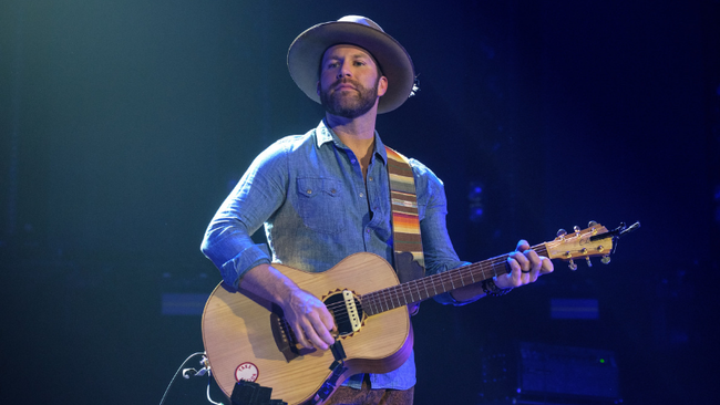 Drake White Reveals Debilitating Brain Condition After Near-Collapse