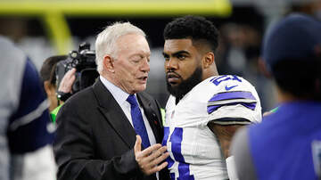 The Ben Maller Show - Ezekiel Elliott Has No Leverage