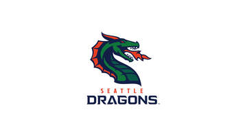 None - XFL Seattle Franchise is Named the Dragons