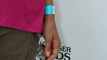 Chris Marino - Mom-To-Be's Shower Guests Who Bring Gifts Get Wristbands-Only THEY Can Eat
