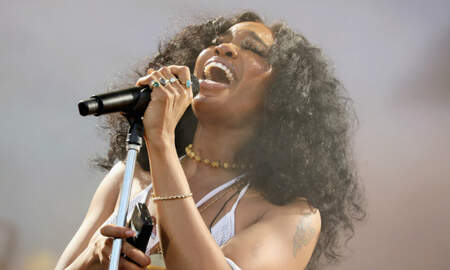 Trending - SZA's New Album Is 'Coming Soon' — Get All The Details