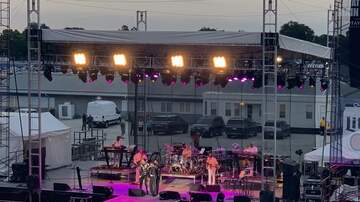 Photos - The Isley Brothers @ Wisconsin State Fair