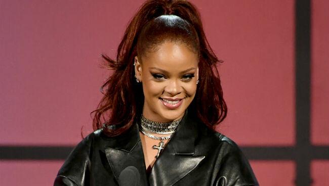 Rihanna's Diamond Ball To Honor Prime Minister Of Barbados & Shaun King