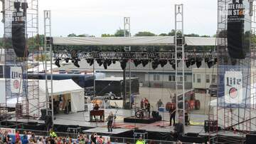 Photos - Melissa Etheridge @ Wisconsin State Fair