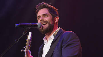Lindsey Marie - Listen To Thomas Rhett's Unreleased Song 'To The Guys Who Date My Girls'
